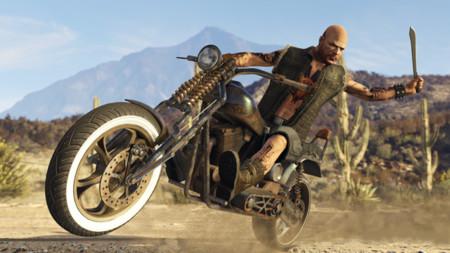 """Sé el terror de la carretera y forma tu pandilla con """"Moteros"""", la nueva actualización gratuita para GTA Online"""