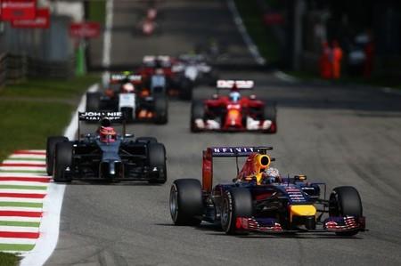 Así puede ser el calendario del Mundial de Fórmula 1 en 2015