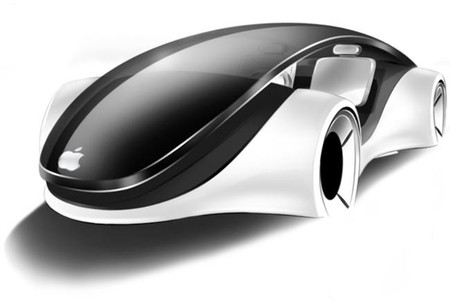 Apple Icar M1