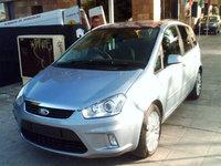 El nuevo Ford Focus C-MAX en Sevilla