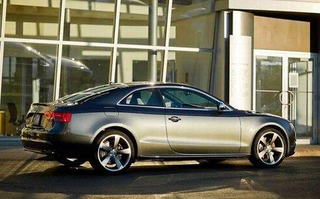Audi lanza una serie limitada del coupé deportivo S5 en Facebook