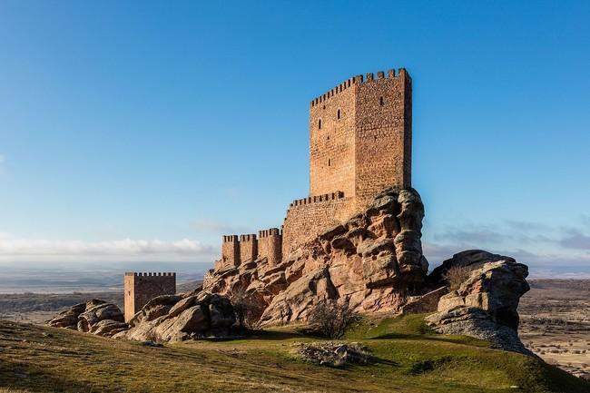 Castillo De Zafra Campillo De Duenas Guadalajara Espana 2017 01 04 Dd 34