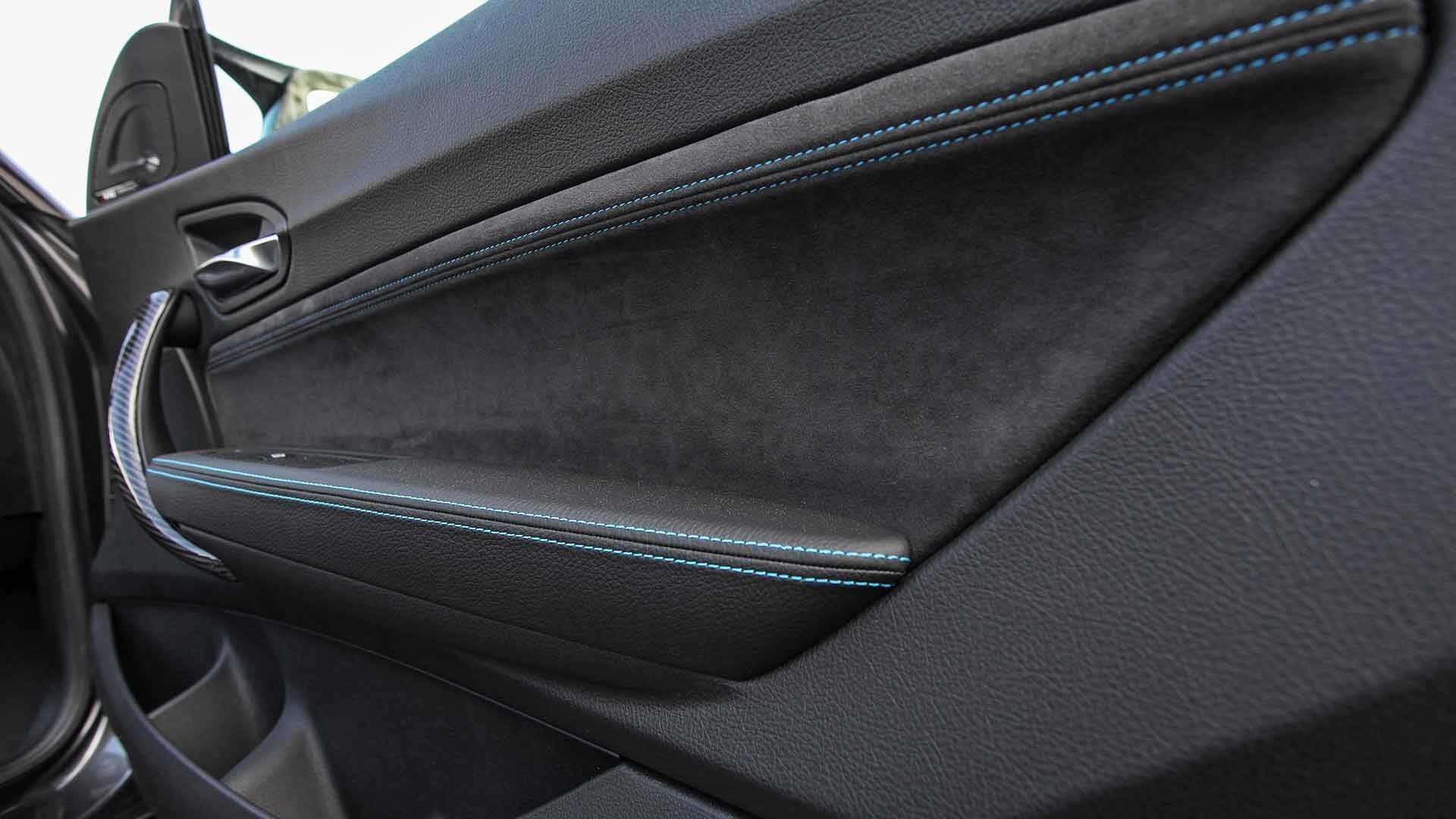 Foto de Lightweight BMW M2 Cabrio (19/19)