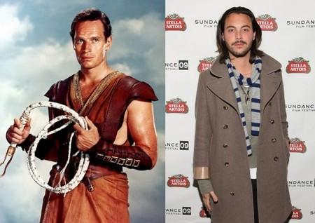 'Ben-Hur', el remake estará protagonizado por Jack Huston