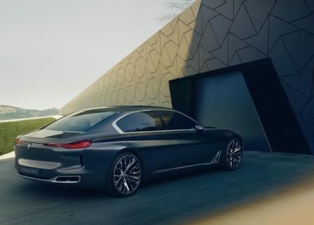 El BMW Serie 8 viene en camino y tiene la mirada puesta sobre el Clase S Coupé