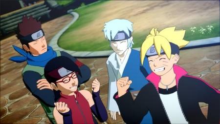 Todas las novedades de Naruto Shippuden: Ultimate Ninja Storm 4 Road to Boruto en un nuevo tráiler