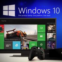 Las aplicaciones universales de Windows 10 van a llegar a Xbox este verano