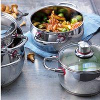 Ofertas para nuestra cocina en sartenes Tefal, ollas WMF y hornos Severin disponibles hoy en Amazon