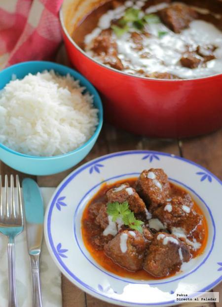 Buey Curry
