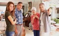 Taquilla española | George Clooney derrota a Adam Sandler