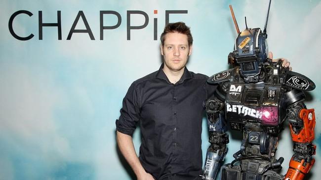 Neill Blomkamp pide nuestro dinero para financiar 'Firebase', la primera película de Oats Studios