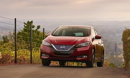 Nissan Leaf 2018 1280 07