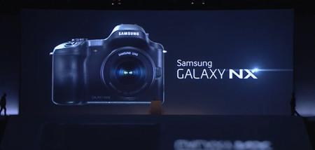 Galaxy NX