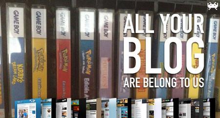 Iber Soft, cajas de casettes y no desperdicies tu vida jugando. All Your Blog Are Belong To Us (CCXIV)