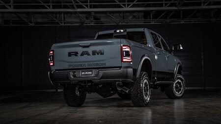 Ram Power Wagon 75th Anniversary Edition 2021 4