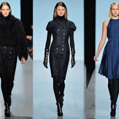 Foto 2 de 6 de la galería hugo-boss-coleccion-mujer-otonoinvierno-20082009 en Trendencias