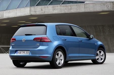 Volkswagen Golf Tgi 05