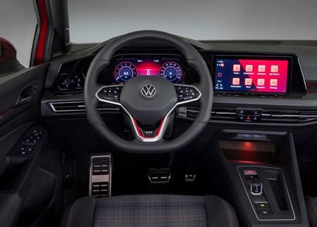 Volkswagen Golf Gti 2021 1600 0c
