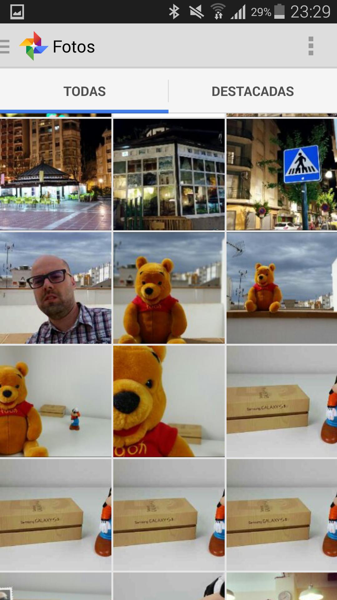 Foto de Touchwiz Galaxy S5 (21/31)