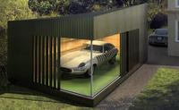AutoSpace, el garaje expositor para lucir tus bellezas automovilísticas