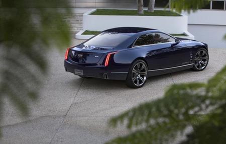 Cadillac Elmiraj Concept, directo desde Pebble Beach