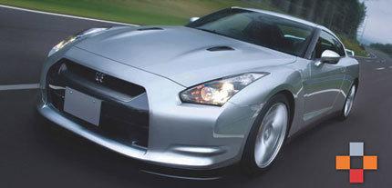 Nissan GT-R, por fin lo vemos totalmente descubierto