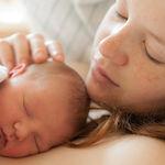 Querida mamá reciente: la maternidad no es como el postparto