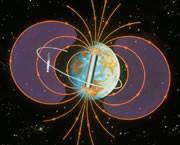 Invertir campos magnéticos terrestres en el laboratorio