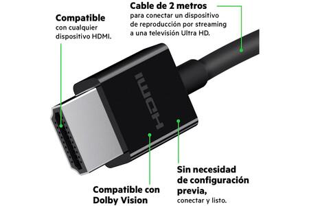 Belkin Premium Hdmi Cable 02