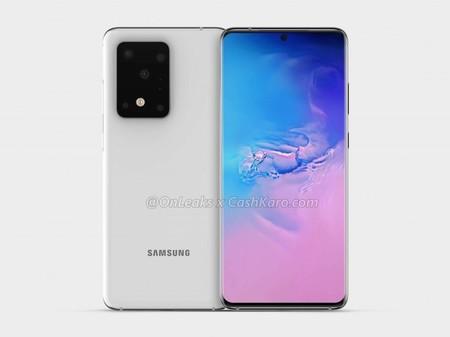 """Galaxy S11 Plus y su """"poco agraciado diseño"""": hay esperanzas de que sea mucho mejor de lo que se ha visto"""