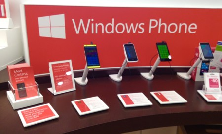 Windows Phone necesita un equivalente a Surface, dice el jefe de marketing de Microsoft