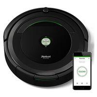 En eBay, tenemos esta semana el Roomba 696 por 249,99 euros, con envío nacional incluido