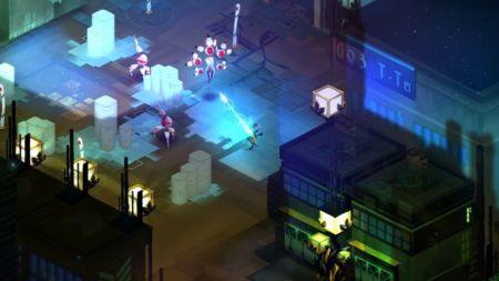 Steam se tiñe de Cyberpunk con ofertas muy locas