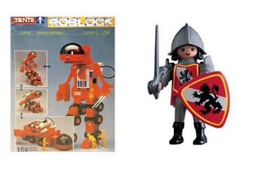 ¿Regaláis a vuestros hijos los juguetes de vuestra infancia?
