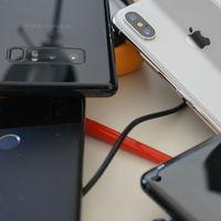 Las mejores ofertas en smartphones de toda la gama de precios del Cyber Monday