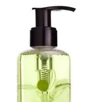 Agua de oliva tonificante y leche limpiadora purificante de La Chinata