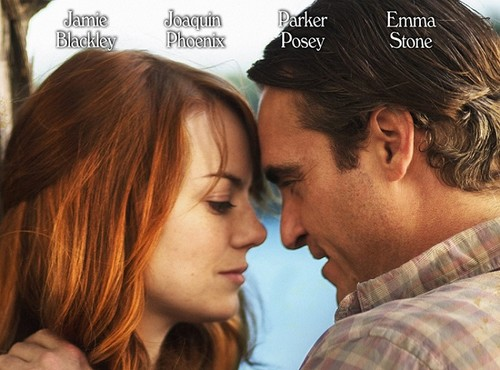 'Irrational Man', Woody Allen en horas bajas