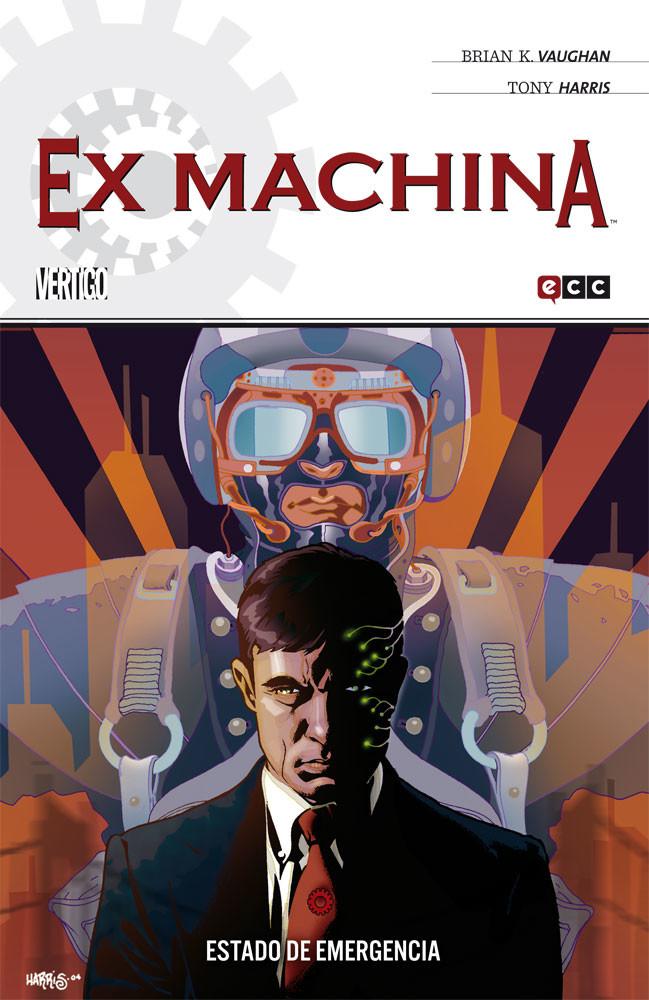 Ex Machina N