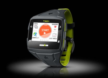 Timex y Qualcomm presumen de smartwatch con conectividad 3G y GPS