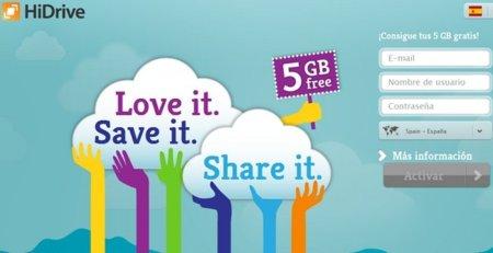 STRATO HiDrive, de 5 a 500 GB de almacenamiento en la nube para tus datos