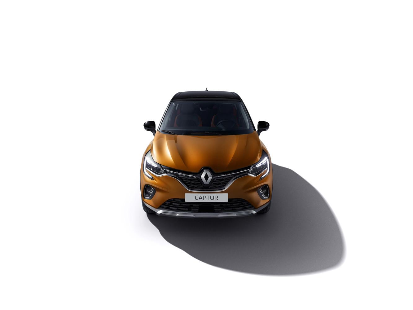 Foto de Renault Captur 2019 (6/41)
