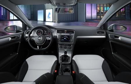 Volkswagen Golf Fest Interior Completo