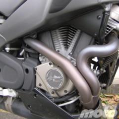 Foto 2 de 15 de la galería buell-lightning-xb12stt-la-prueba en Motorpasion Moto