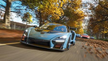 Forza Horizon 4 repasa todas sus novedades en un nuevo spot locutado por Maurice LaMarche