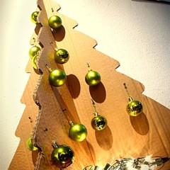 Foto 1 de 4 de la galería ensenanos-tu-decoracion-de-navidad-los-adornos-de-gabriela en Decoesfera