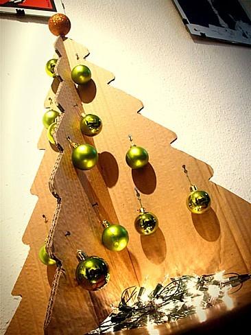 Foto de Enséñanos tu decoración de Navidad: los adornos de Gabriela (1/4)