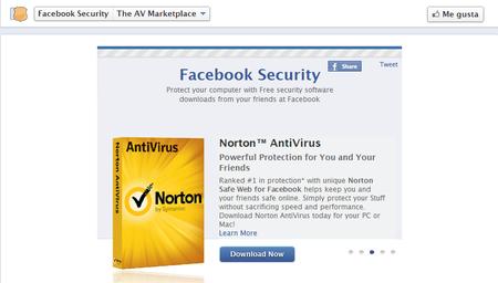 Facebook Security, la nueva apuesta de Facebook para ofrecer mayor seguridad