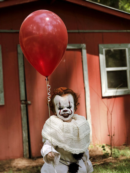Pennywise Kid 5