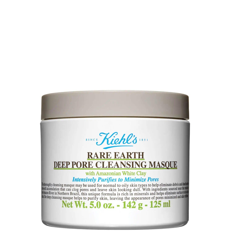 Rare Earth Deep Pore Cleansing Mask 125ml