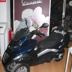 Foto 1 de 15 de la galería ciao-moto-vespa-gilera-y-piaggio-en-murcia en Motorpasion Moto